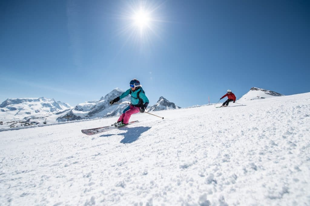 SkiYo Technik <br> Training & Yoga – Sölden